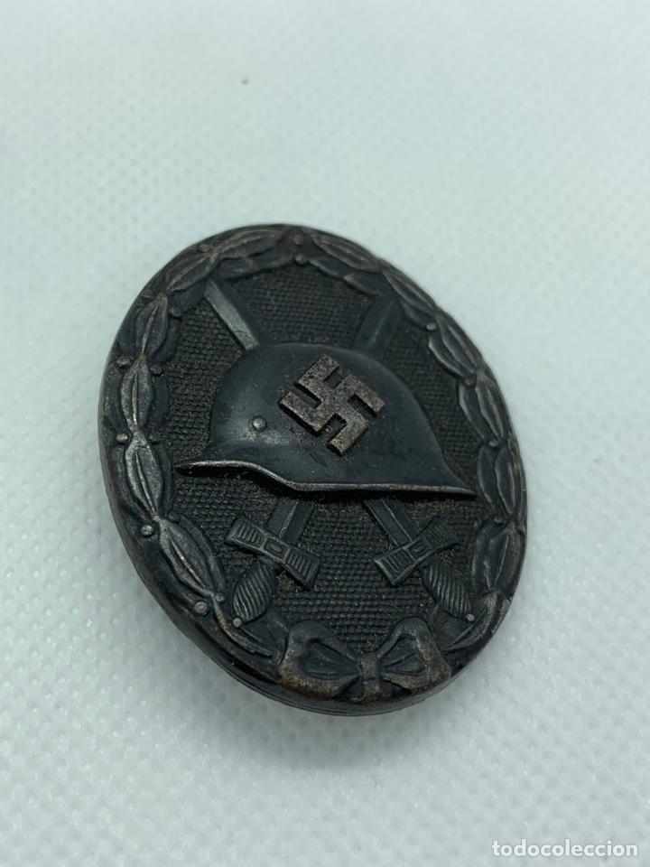 MEDALLA NAZI. 2ª GUERRA MUNDIAL — ORIGINAL (Militar - II Guerra Mundial)