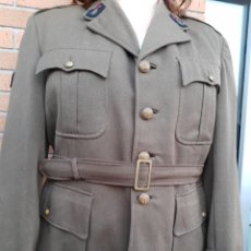 Militaria: CHAQUETA FRANCESA MODELO 39. WW2 SEGUNDA GUERRA MUNDIAL.. Lote 207233055