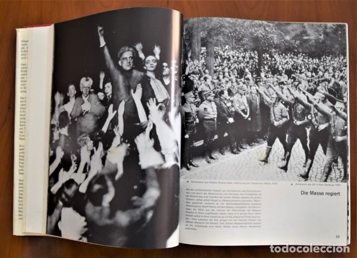 Militaria: DER ZWEITE WELTKRIEG: BILDER, DATEN, DOKUMENTE (DER 2.WELTKRIEG) - HERBERT MICHAELIS - ALEMANIA 1968 - Foto 6 - 210740775