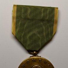 Militaria: MEDALLA DEL CUERPO DE MUJERES VOLUNTARIAS DE LA MARINA U.S.A. AÑOS 1942-1943.2ª GUERRA MUNDIAL. Lote 210838034