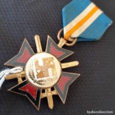 Militaria: CRUZ DE MUSSERT 1941. Lote 215607550