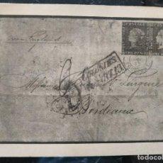 Militaria: DÍA DEL SELLO HAMBURG 1937. Lote 215985468