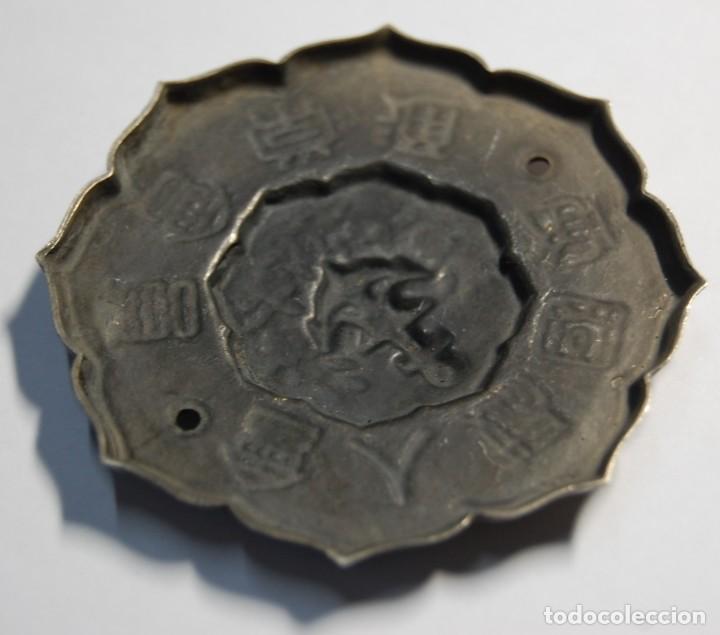 Militaria: PLACA DE PUERTA.MIEMBRO LIGA MUJERES PATRIOTAS MARINA DE JAPON.2ª GUERRA MUNDIAL - Foto 6 - 218283060