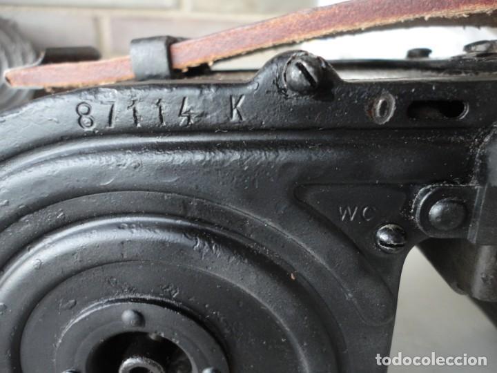 Militaria: Cargador de MG15. Wehrmacht Luftwaffe Kriegsmarine Guerra Civil Legion Kondor Afrika Korps - Foto 8 - 208402718