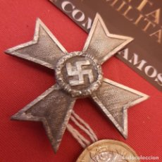 Militaria: CRUZ AL MÉRITO MILITAR DE 1.CLASE. Lote 219239050