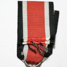 Militaria: CRUZ DE HIERRO ALEMANIA NAZI. 1813 - 1939.. Lote 220352238