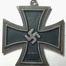 Militaria: CRUZ DE HIERRO ALEMANIA NAZI. 1813 - 1939.. Lote 220448740