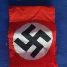 Militaria: BRAZALETE NSDAP. Lote 221836043