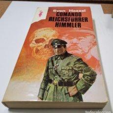 Militaria: LIBRO DE SVEN HASSEL EDICION EN ESPAÑOL. 2ª GUERRA MUNDIAL.. Lote 222226475