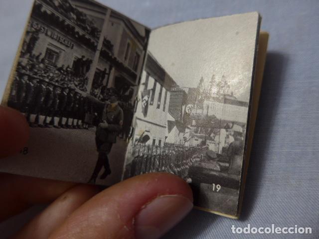 Militaria: * antiguos 2 librito aleman original de II guerra mundial, alemania. ZX - Foto 5 - 222611267