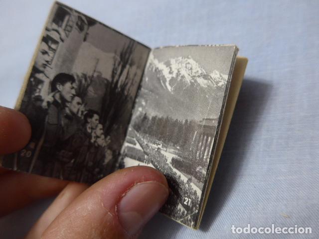Militaria: * antiguos 2 librito aleman original de II guerra mundial, alemania. ZX - Foto 6 - 222611267