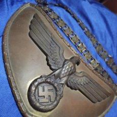 Militaria: GOLA DE NSDAP PARA ABANDERADO. Lote 228023370