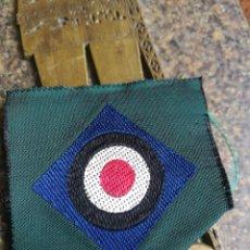 Militaria: COCARDA GORRO KRIEGSMARINE WWII. Lote 230016880
