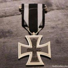 Militaria: MEDALLA MILITAR CRUZ DE HIERRO ALEMANIA. 1813- 1914. GUERRA MUNDIAL. Lote 231334730
