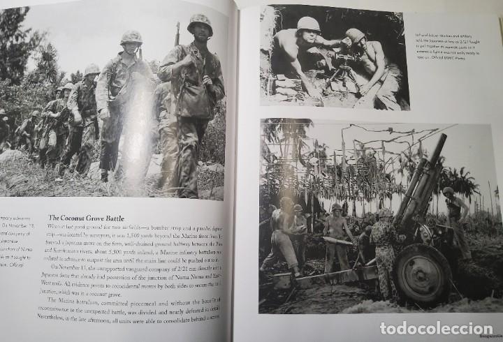 Militaria: NEW GEORGIA,BOUGAINVILLE AND CAPE GLOUCESTER.LIBRO DE ZENITH PRESS EN INGLES - Foto 7 - 232737755
