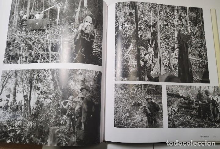 Militaria: NEW GEORGIA,BOUGAINVILLE AND CAPE GLOUCESTER.LIBRO DE ZENITH PRESS EN INGLES - Foto 9 - 232737755