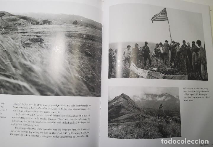 Militaria: NEW GEORGIA,BOUGAINVILLE AND CAPE GLOUCESTER.LIBRO DE ZENITH PRESS EN INGLES - Foto 10 - 232737755