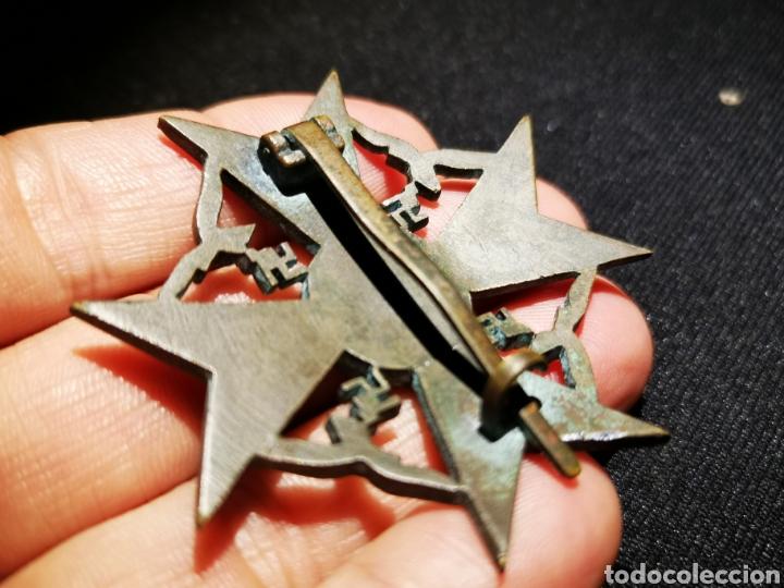 Militaria: Spanien Kreuz cruz española legion cóndor. - Foto 2 - 234926695