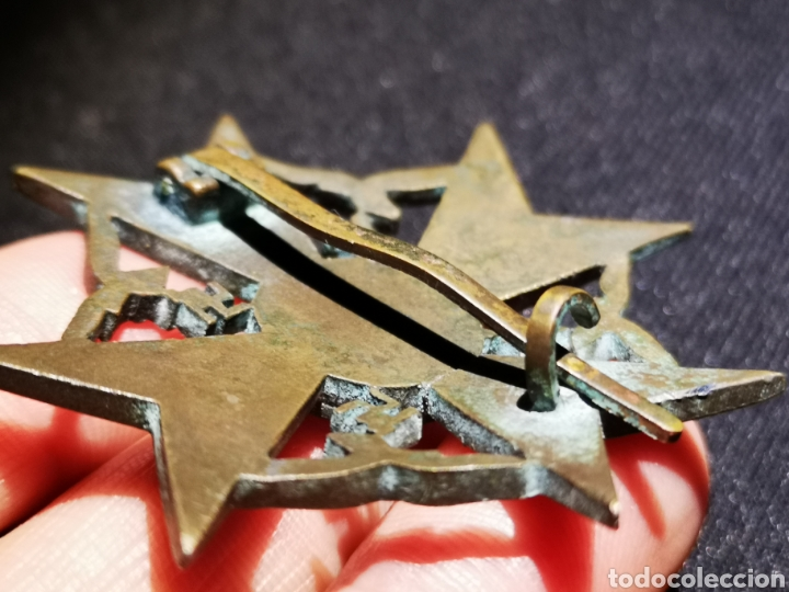 Militaria: Spanien Kreuz cruz española legion cóndor. - Foto 6 - 234926695
