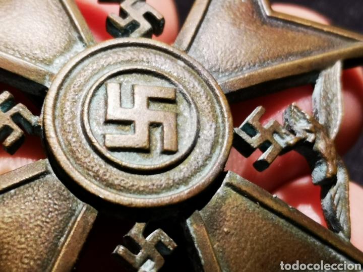Militaria: Spanien Kreuz cruz española legion cóndor. - Foto 8 - 234926695