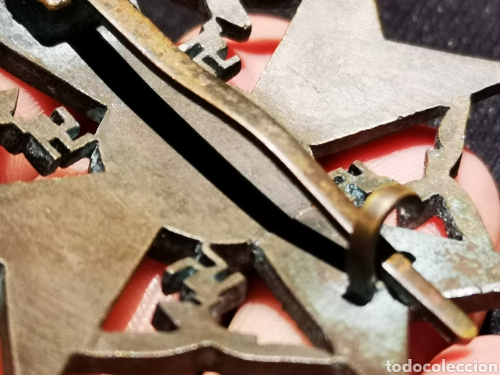 Militaria: Spanien Kreuz cruz española legion cóndor. - Foto 10 - 234926695
