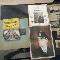 Militaria: LOTE KRIEGSMARINE. Lote 237515705