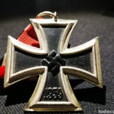 Militaria: EXCEPCIONAL CRUZ DE HIERRO MARCAJE 40. Lote 237680955