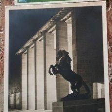 Militaria: STUTTGART 1938. Lote 239577930