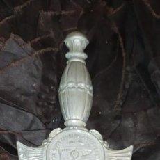 Militaria: ÚNICO ABRECARTAS DOEHLER POTTSOWN 1942 1944 ARMY NAVY SEGUNDA GUERRA MUNDIAL FLOR DE LIS?. Lote 242426080
