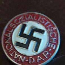 Militaria: DISTINTIVO NSDAP. Lote 162554593