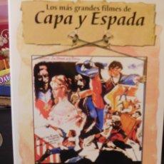 Militaria: 1 DVD LOS TRES MOSQUETERO.. Lote 244940880