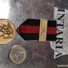 Militaria: MEDALLA DE LA TOMA DE CHEQUOSLOVAQUIA. Lote 245058335