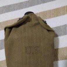 Militaria: CANTIMPLORA M-1910 US ORIGINAL WWII. Lote 247284580