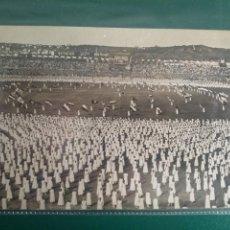 Militaria: POSTAL ALEMANA 1933. Lote 251180845