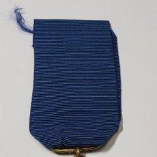 Militaria: MEDALLA.ORDEN DE LA ROSA BLANCA DE 3ª CLASE DE FINLANDIA.SEGUNDA GUERRA MUNDIAL.. Lote 252515395