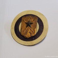 Militaria: INSIGNIA JAPONESA DE RESERVISTA HONORARIO DE LA MARINA PARA OFICIALES Y JEFES.2ª GUERRA MUNDIAL.. Lote 252606365