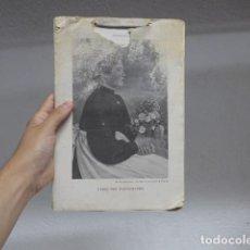 Militaria: ANTIGUO CALENDARIO ALEMAN DE 1943 ORIGINAL, GRUSS AUS DEUTSCHLAND, II GUERRA MUNDIAL, ALEMANIA.. Lote 266555798