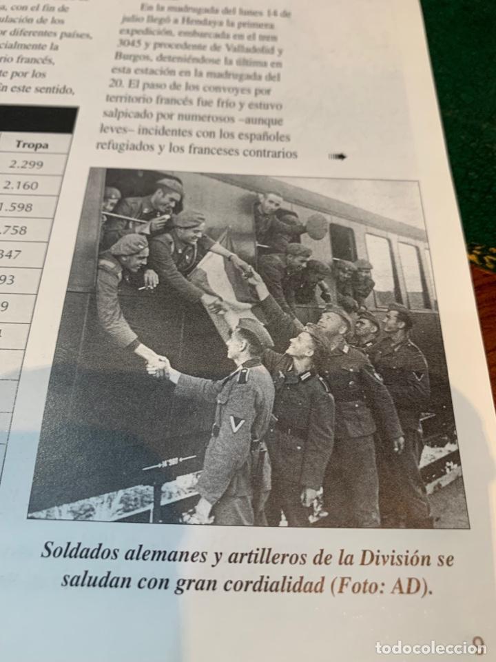 Militaria: N. Extra Defensa - Dedicada a la División Azul - - Foto 9 - 268618104