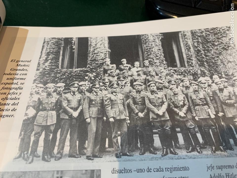 Militaria: N. Extra Defensa - Dedicada a la División Azul - - Foto 14 - 268618104