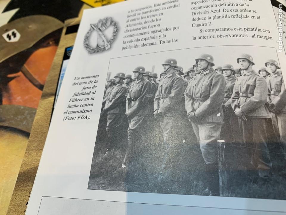 Militaria: N. Extra Defensa - Dedicada a la División Azul - - Foto 16 - 268618104
