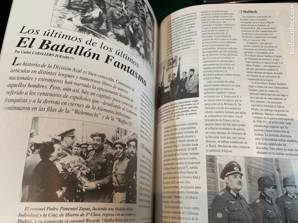 Militaria: N. Extra Defensa - Dedicada a la División Azul - - Foto 28 - 268618104