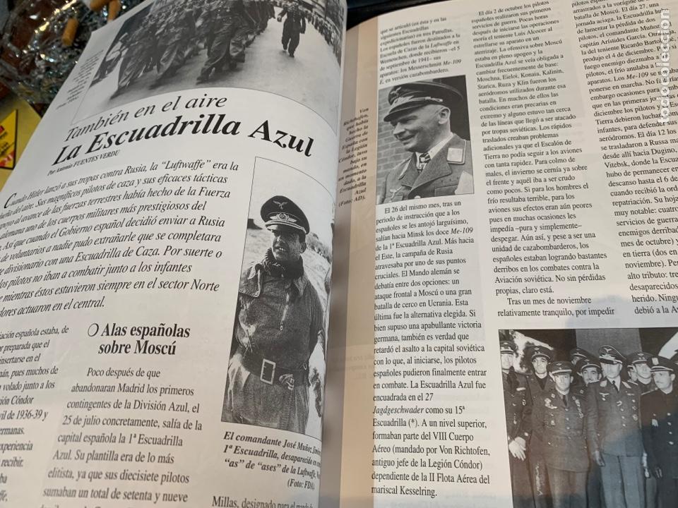 Militaria: N. Extra Defensa - Dedicada a la División Azul - - Foto 39 - 268618104