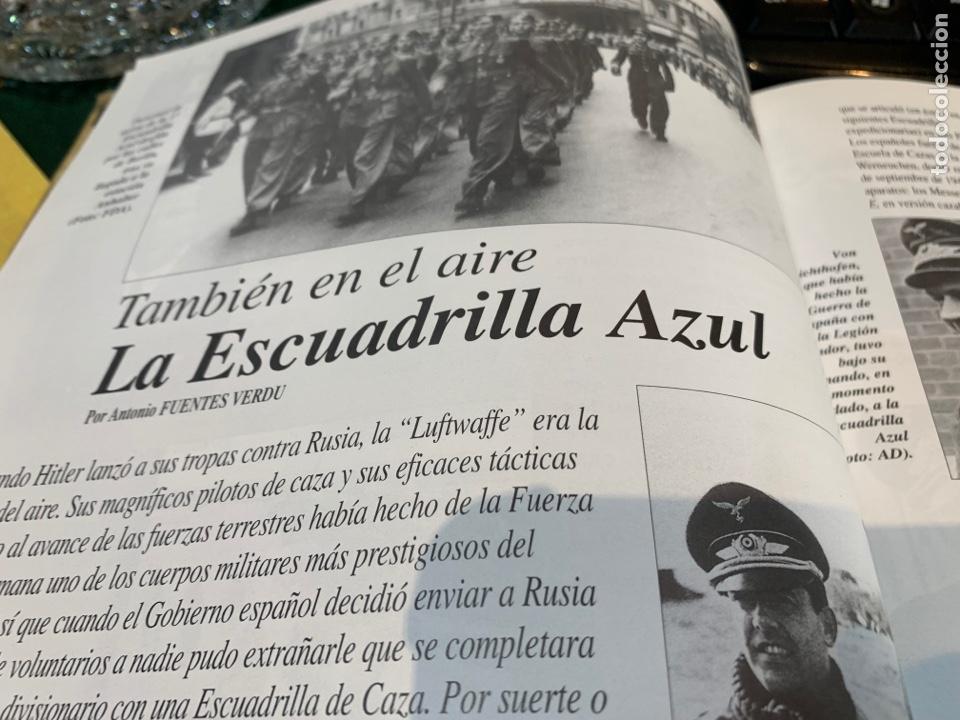Militaria: N. Extra Defensa - Dedicada a la División Azul - - Foto 40 - 268618104