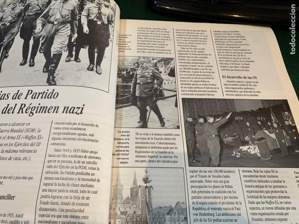 Militaria: N. Extra Defensa - Dedicado a la Waffen -SS - Los Centuriones del III Reich - - Foto 3 - 268618899