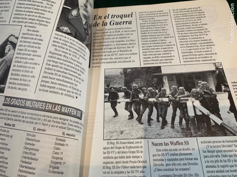 Militaria: N. Extra Defensa - Dedicado a la Waffen -SS - Los Centuriones del III Reich - - Foto 5 - 268618899