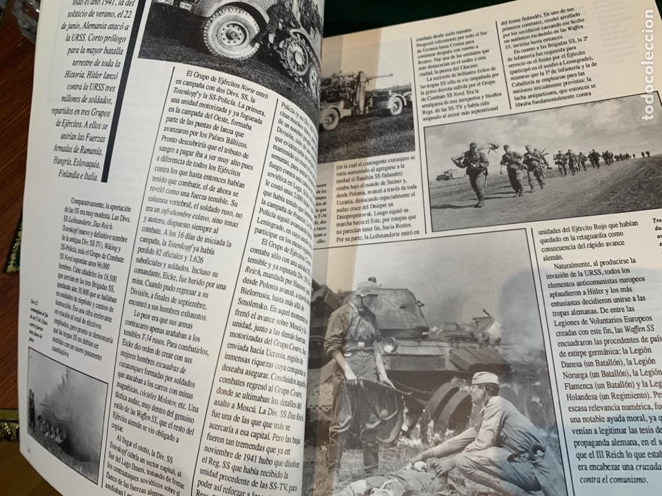 Militaria: N. Extra Defensa - Dedicado a la Waffen -SS - Los Centuriones del III Reich - - Foto 9 - 268618899