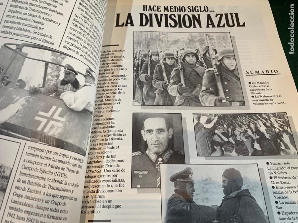 Militaria: N. Extra Defensa - Dedicado a la Waffen -SS - Los Centuriones del III Reich - - Foto 11 - 268618899