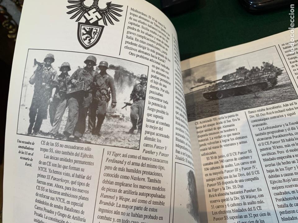 Militaria: N. Extra Defensa - Dedicado a la Waffen -SS - Los Centuriones del III Reich - - Foto 18 - 268618899