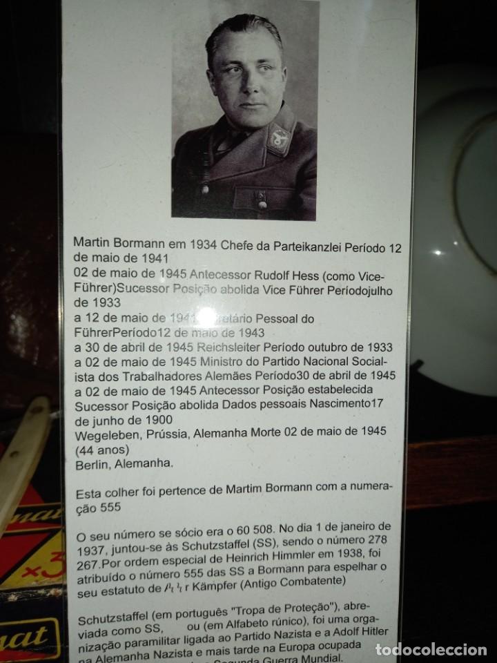Militaria: Waffen SS 1943 - Foto 8 - 268880689