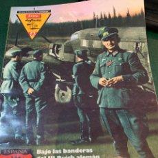 Militaria: N. EXTRA DEFENSA - DEDICADA A LA DIVISIÓN AZUL -. Lote 272135818